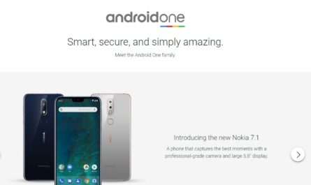 Google silently removes two year software updates for android one phones 524381 2