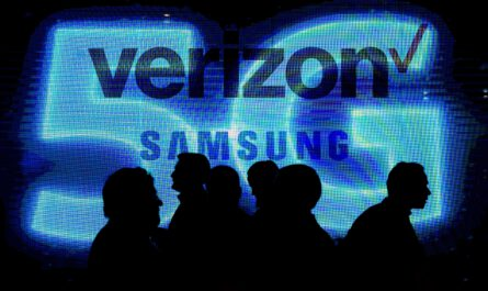 Verizon and samsung to launch 5g smartphone in us during 1h of 2019 524079 2