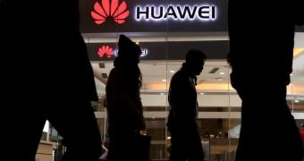 , Huawei Fires Employee Arrested Over Alleged Spying for China