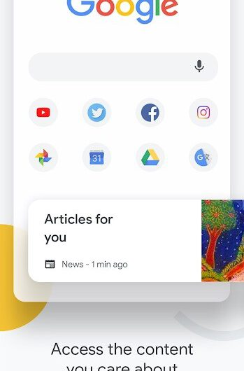Google Chrome 72 for Android Improves Privacy with Updated Incognito Mode