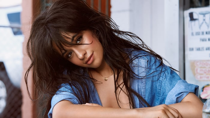 Download Camila Cabello Wallpaper