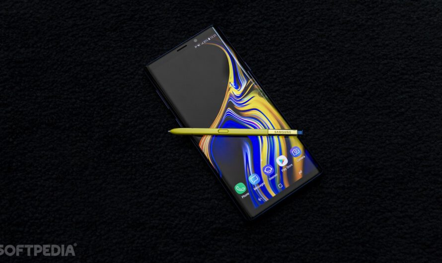 Samsung Could Launch a Smaller Galaxy Note 10