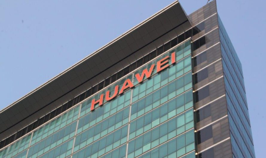 Google Bans Huawei from Using Android, Google Play, Gmail, Other Services