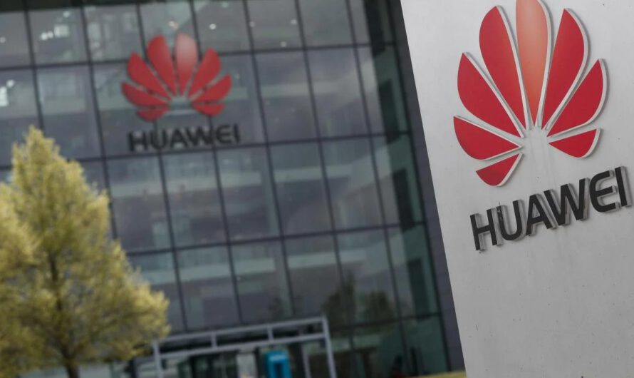 Intel, Qualcomm Wave Goodbye to Huawei, European Partners Likely to Follow