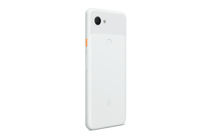 Pixel 3a Revealed Entirely Before Google Even Says It Exists