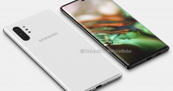 , Latest Samsung Galaxy Note 10 Leak Brings Both Good and Bad News