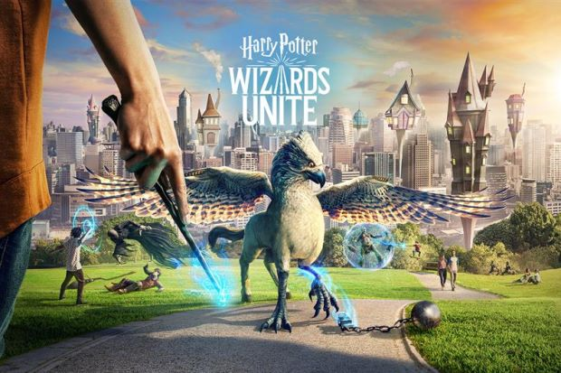 Download Harry Potter: Wizards Unite APK