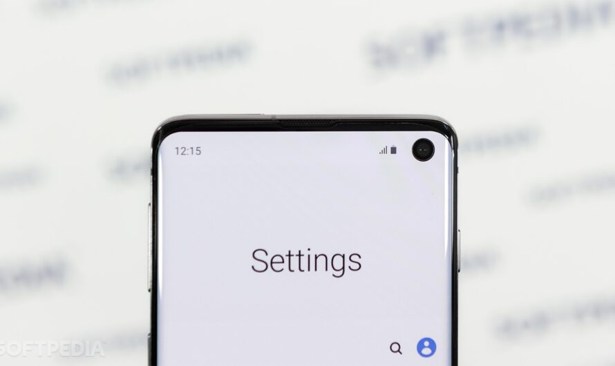 Hell Freezes Over: Samsung Begins Testing Android Q Update Super-Early