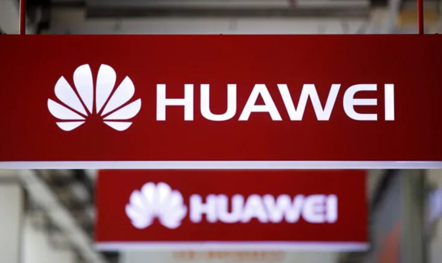 Huawei Founder Says the US Ban Is No Threat to Company Survival