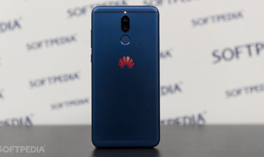 Huawei Harmony Could Be the Highly-Anticipated Chinese Android Rival