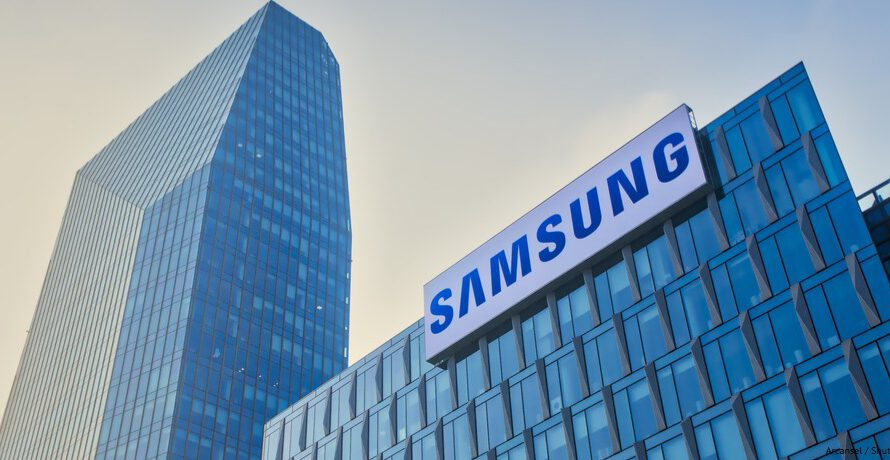 Samsung Says It Won't Boost US Chip Production Despite Japan Trade Tension