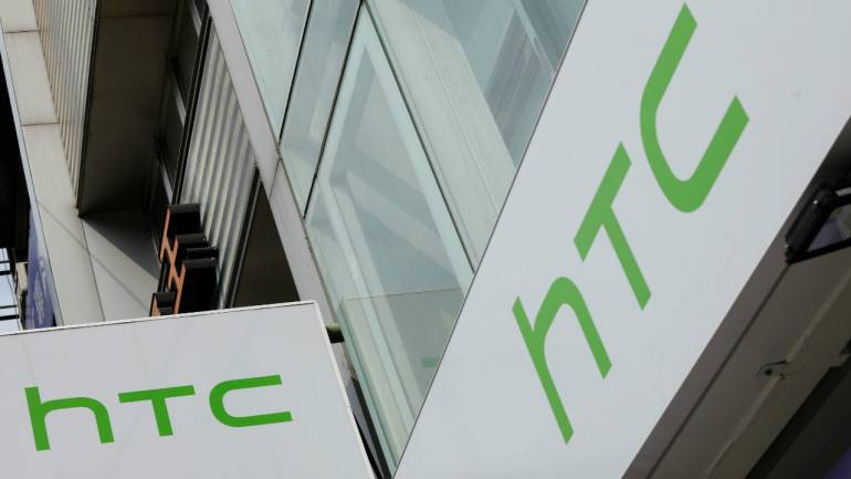 HTC Waves Goodbye to the UK Following Patent Dispute