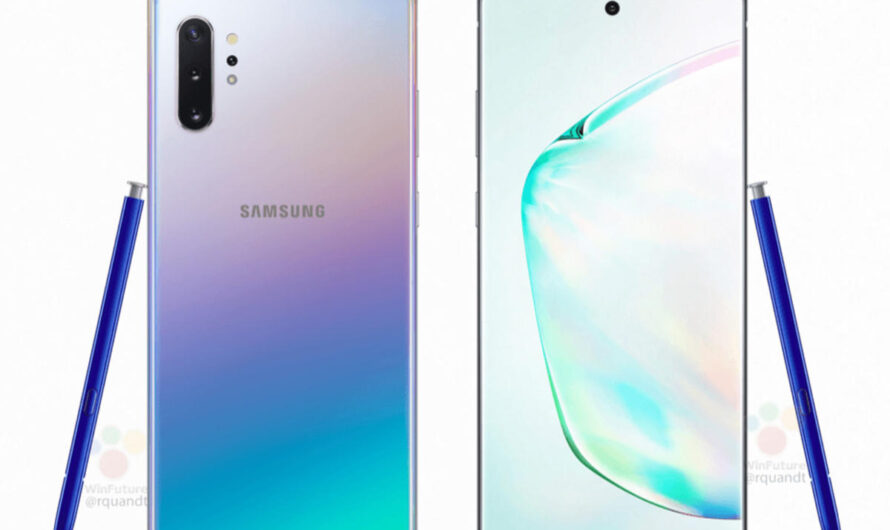 The Cheapest Samsung Galaxy Note 10 Will Be Cheaper than the Cheapest iPhone XS