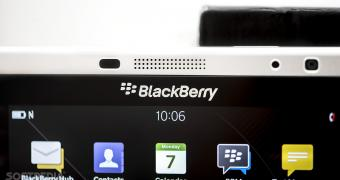 , No 5G BlackBerry Planned as TCL Says 5G Is More Appropriate for Refrigerators