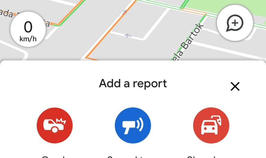 Law Enforcement Calls for Google to Remove Police Reports in Waze, Google Maps