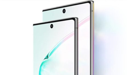 Samsung s cheaper flagship could launch as galaxy note10 lite 527794 2