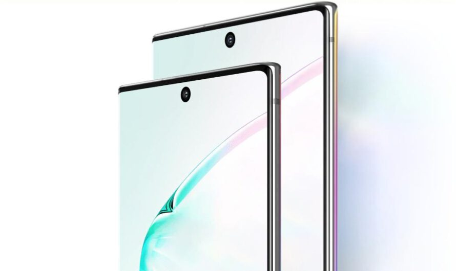 "Samsung's Cheaper Flagship Could Launch as ""Galaxy Note10 Lite"""