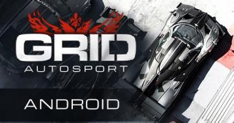 , GRID Autosport Racing Video Game Is Coming to Android on November 26th