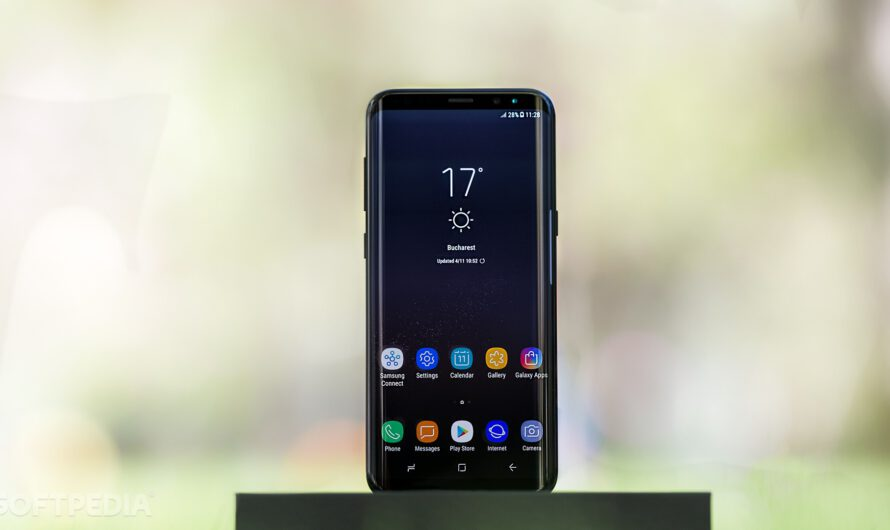 Android 10 Possibly Coming to Samsung Galaxy S8 As Well