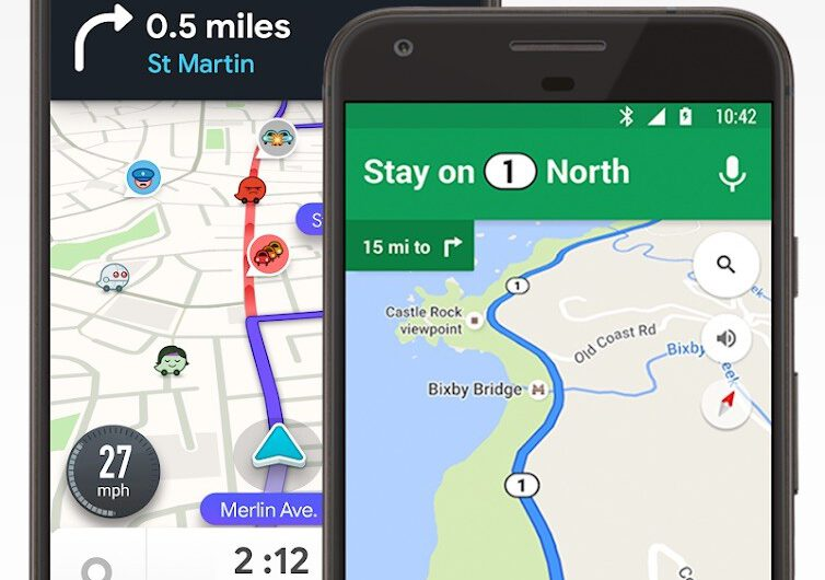 Android Auto Is Now Available for Your Phone Running Android 10
