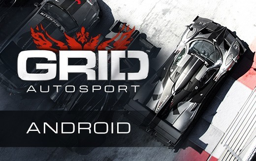 GRID Autosport Racing Game Is Out Now for Android, Ported by Feral Interactive