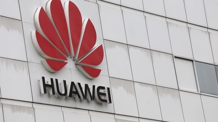 Huawei Says It Doesn't Need Google Apps to Conquer the World