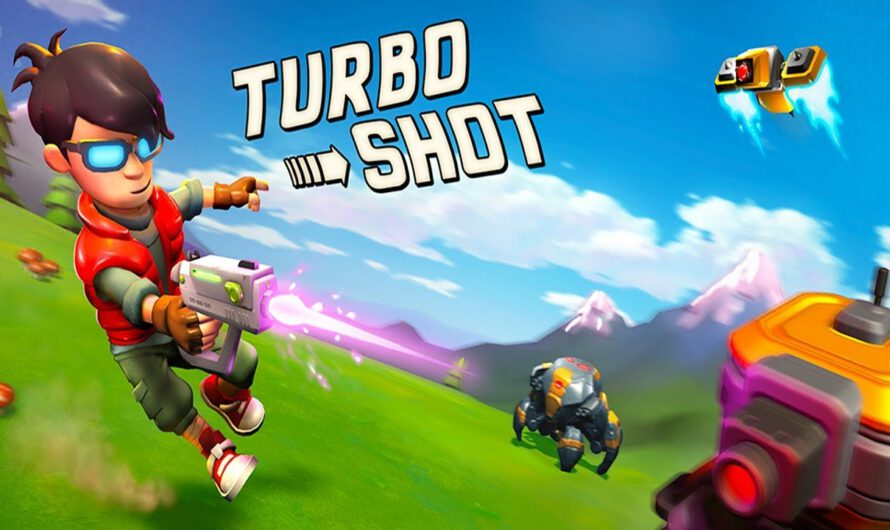 Download Turbo Shot For Android