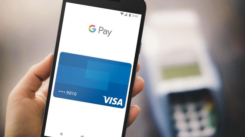Google Pay Now Supports Tens More Banks