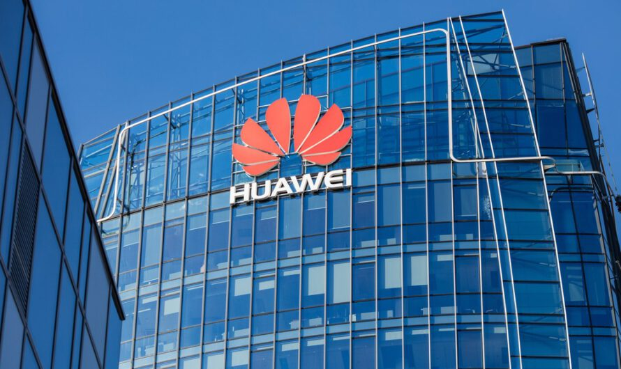 Huawei Insults Apple on Twitter, Company Says It Got Hacked