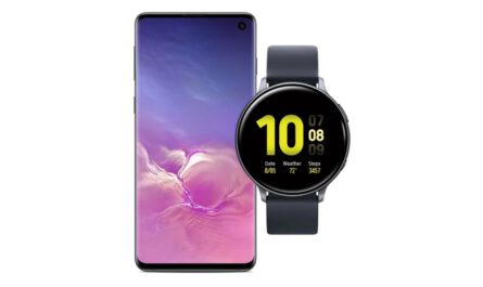 T mobile customers can get an awesome galaxy s10galaxy watch active 2 bundle deal