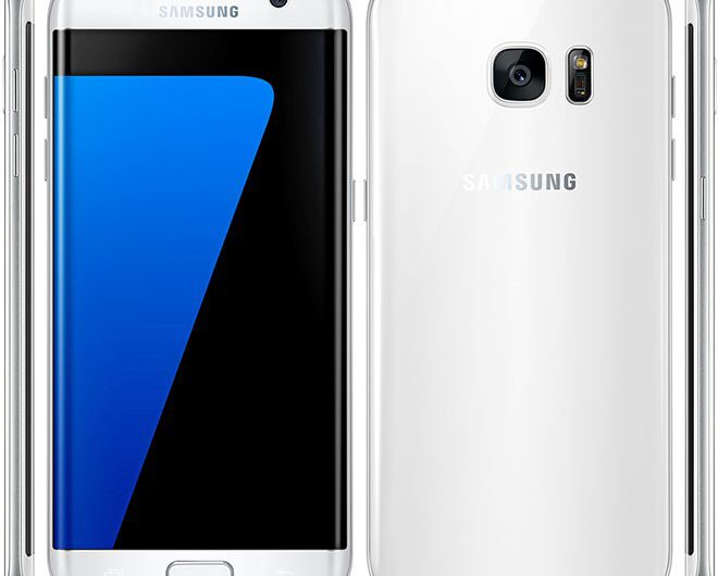Samsung Galaxy Phone Explodes Out of the Blue