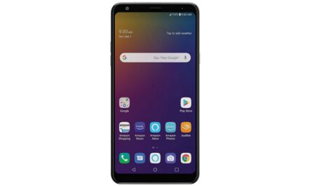 Amazon has the unlocked lg stylo 5 on sale at an irresistible price