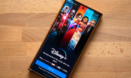 Disney does something in three months that netflix took two years to accomplish