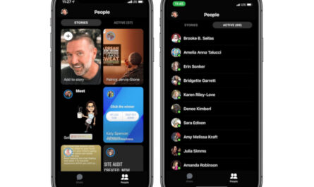 Facebook messenger gets another redesign here is whats new