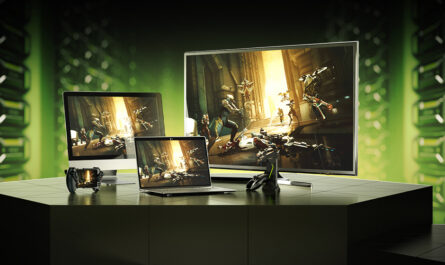 Nvidia geforce now streaming service exits beta android users can play pc games