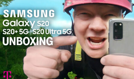 T mobile details the galaxy s20 plus and ultra storage prices and availability
