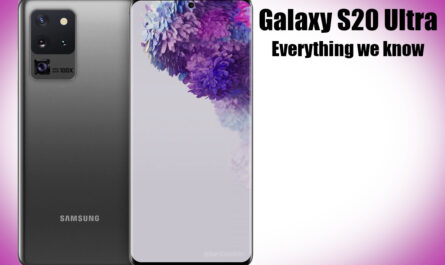The samsung galaxy s20 ultra price release specs and features of the upcoming ultra phone