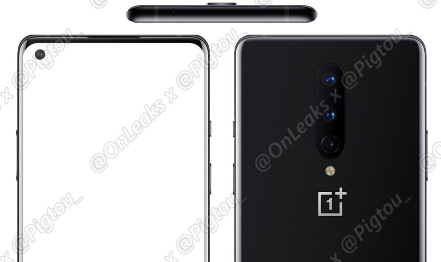 Check out the cheaper OnePlus 8 5G in all its glory