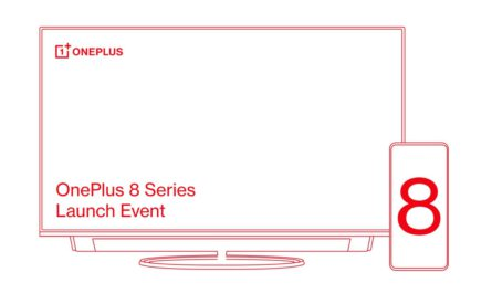 The announcement date of the oneplus 8 series is finally official