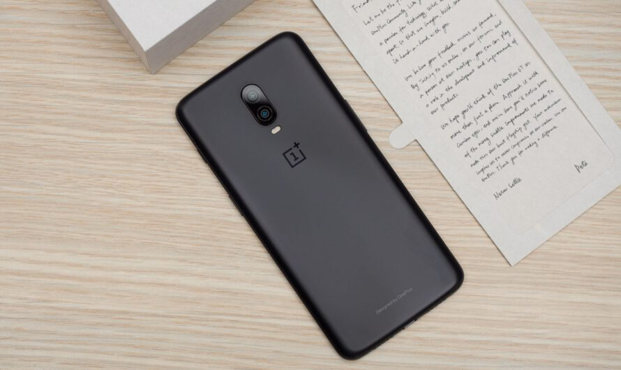 This might be your last chance to get the amazing OnePlus 6T at an incredible price