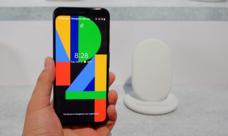 Verizon is offering some absolutely insane new google pixel 4 and 4 xl discounts