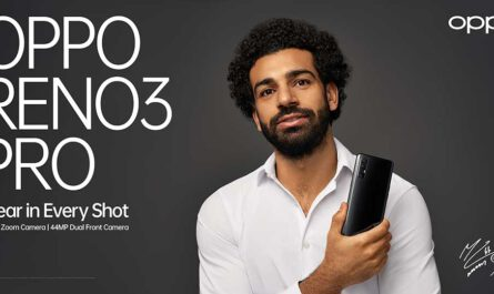 What iphone liverpool fc s mohamed salah becomes an oppo brand ambassador 529447 2
