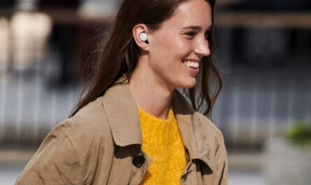 1588035733 google launches second generation pixel buds with adaptive sound for 179