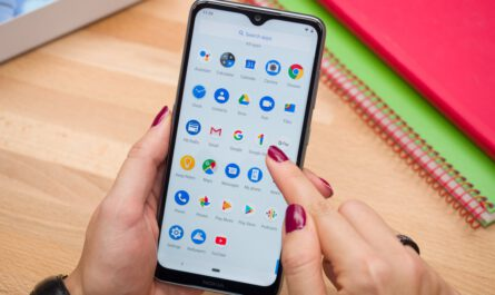 Android 10 update hits the mid range nokia 6.2 but not in the us yet