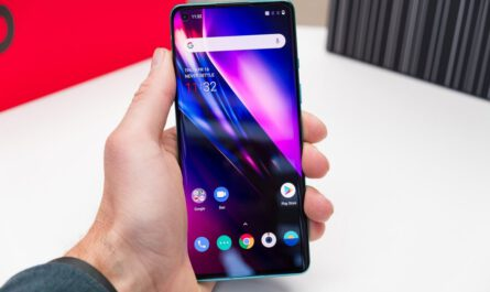 Oneplus 8 pro users report screen tint issues similar to the galaxy s20 ultra