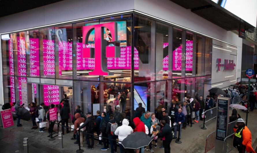 T-Mobile is giving away five Pixel 4 XL handsets; here is how to enter the sweepstakes