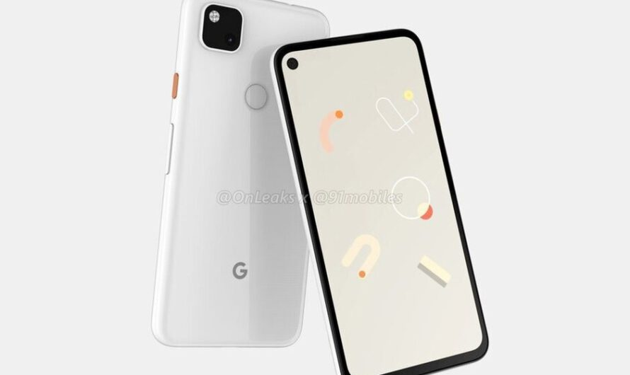 Google Pixel 4a will reportedly ditch Active Edge