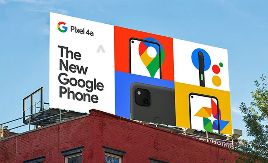 Here's when the Google Pixel 4a will reportedly be announced & released