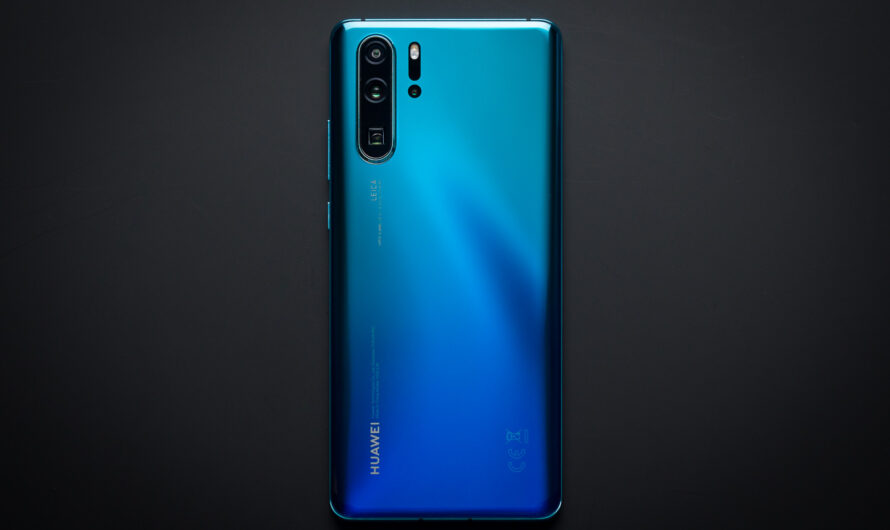 Huawei P30 Pro New Edition goes official with Google apps, more storage