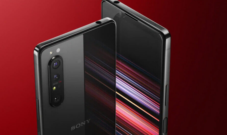 Sony releases videos showing the features on the Xperia 1 II 5G camera